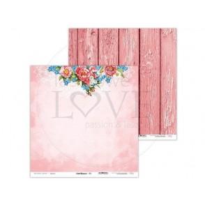 Papir, Coral Romance 03