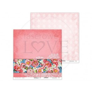 Papir, Coral Romance 04