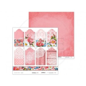 Papir, Coral Romance 06