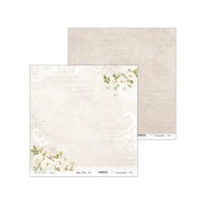 Papir, Holy & White 01
