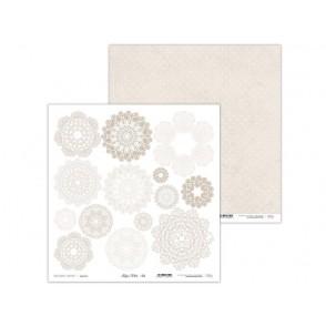 Papir, Holy & White 02