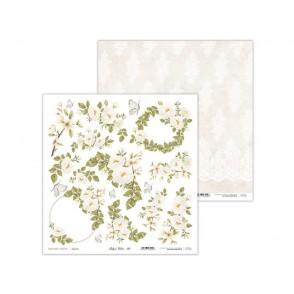 Papir, Holy & White 07
