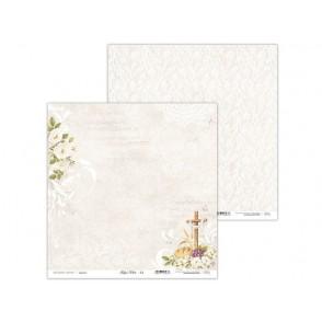 Papir, Holy & White 11