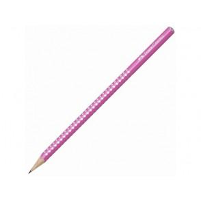 Svinčnik, Sparkle Pink