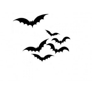 Štampiljka, Bats