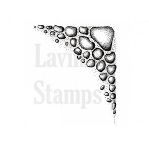 Štampiljka, Stone texture