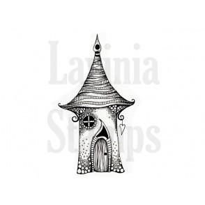 Štampiljka, Freya's house