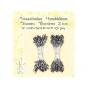 Prašniki, Light gray