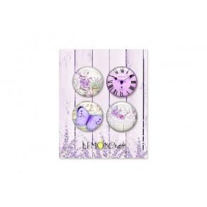 Samolepilni gumbi, My Sweet Provence