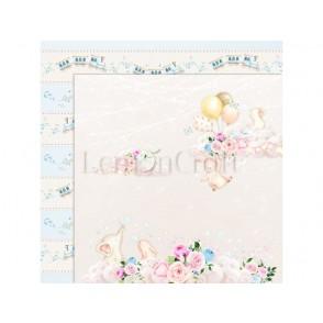 Papir, Baby Boom 04
