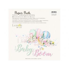 Papir, Baby Boom 07, set
