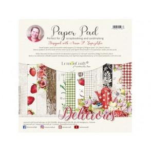 Papir, Delicious, set