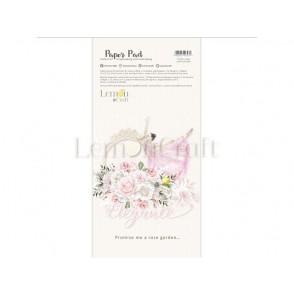 Papir, Elegance elements for fussy cutting, set