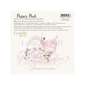 Papir, Elegance 09, set