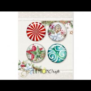 Samolepilni gumbi, This Christmas