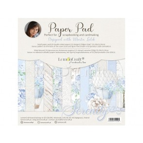 Papir, Serenity, set