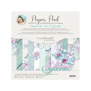 Papir, Silence set