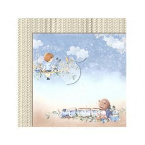 Papir, Boy's Little World 02