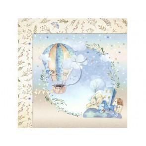 Papir, Boy's Little World 03