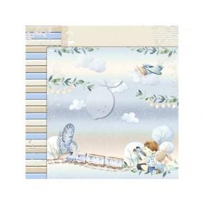 Papir, Boy's Little World 05