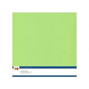 Papir, s teksturo, spring green