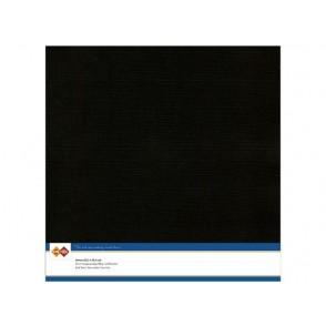 Papir, s teksturo, black