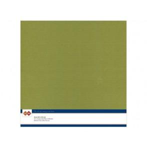 Papir, s teksturo, olivno zelen