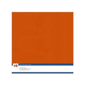 Papir, s teksturo, autumn orange