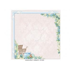 Papir, Lullaby 02