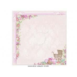 Papir, Lullaby 03