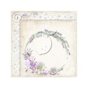 Papir, My sweet Provence 01
