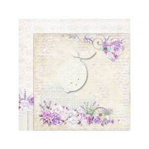 Papir, My sweet Provence 02
