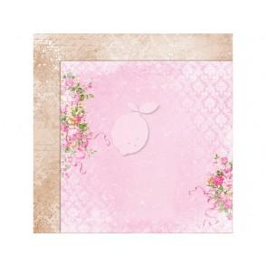 Papir, Sweet Secrets 01