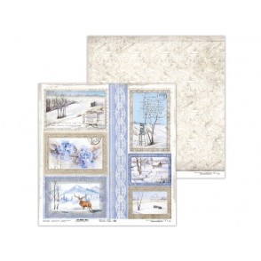 Papir, Winter Tales 08
