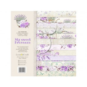 Papir, My sweet Provence