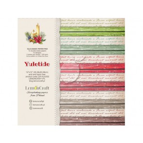 Papir, Yuletide, Basic