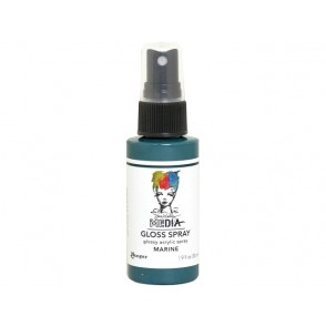 Media Gloss Sprays, Marine