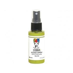 Media Gloss Sprays, Ocean