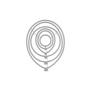 Rezalna šablona, Balloon STAX