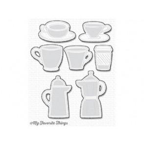 Rezalna šablona, Coffee Date