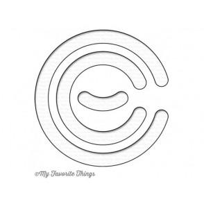 Rezalna šablona, Circle Spinner Channels