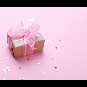 Mistery box - Baby Girl