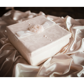 Mistery box - Wedding