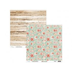 Papir, Birdsong 01
