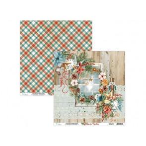 Papir, Home for Christmas 01