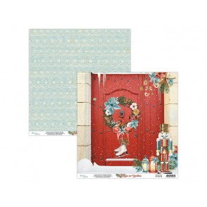 Papir, Home for Christmas 02