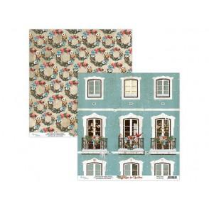 Papir, Home for Christmas 04