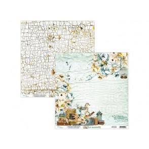 Papir, Old Manor 01