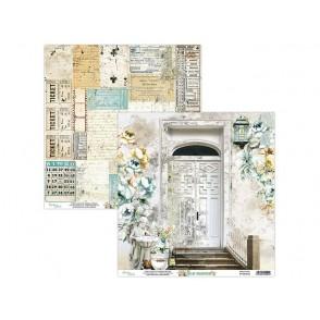 Papir, Old Manor 02