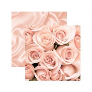 Papir, Roses & Satin